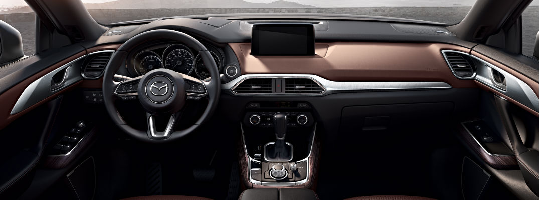 2016 mazda cx 9 seating capacity. Black Bedroom Furniture Sets. Home Design Ideas
