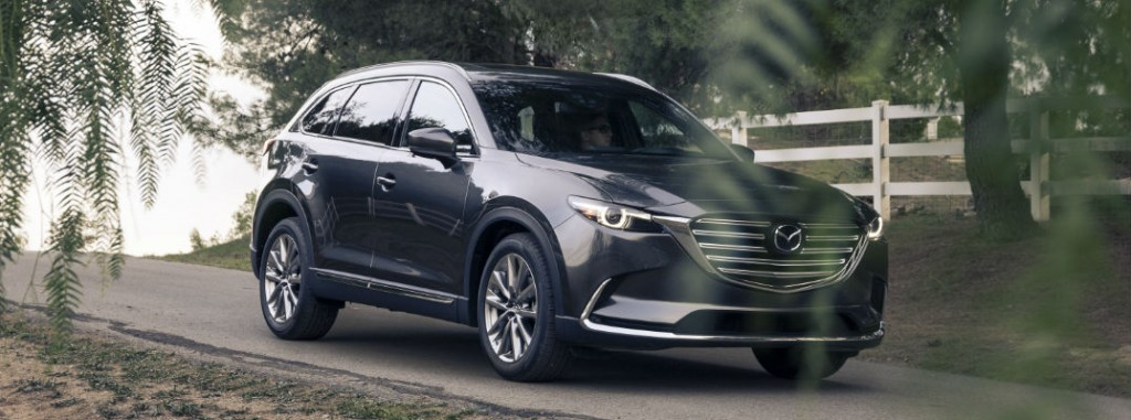 2016 mazda cx 9 grand touring trim. Black Bedroom Furniture Sets. Home Design Ideas