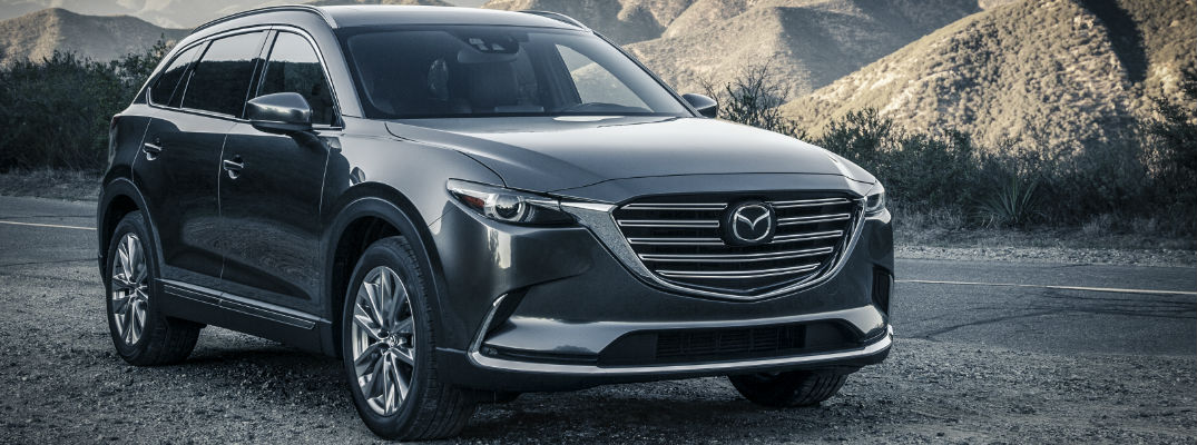 2016 mazda cx 9 price and fuel economy. Black Bedroom Furniture Sets. Home Design Ideas