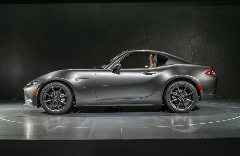 how to preorder the 2017 mazda mx 5 miata rf launch edition. Black Bedroom Furniture Sets. Home Design Ideas