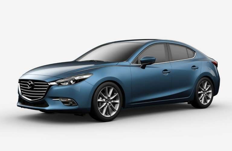2017 mazda mazda3 exterior color options. Black Bedroom Furniture Sets. Home Design Ideas