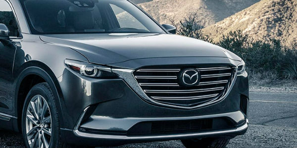 2017 mazda cx 9 suv towing capacity and power specifications. Black Bedroom Furniture Sets. Home Design Ideas