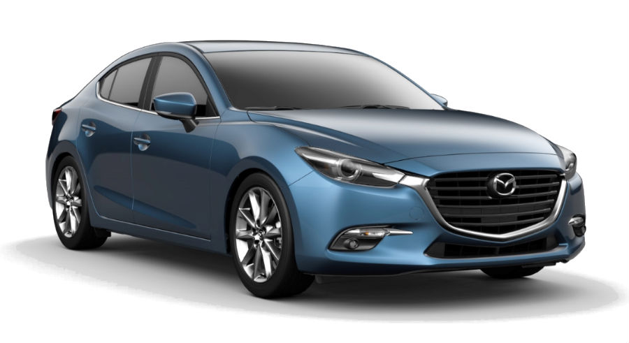 2018 mazda3 exterior color options. Black Bedroom Furniture Sets. Home Design Ideas