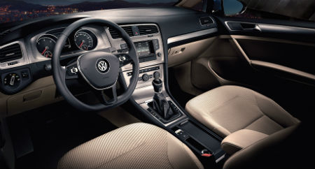 how to move the seat forward or backward inf the 2015 volkswagen Golf