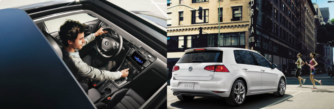 Differences Between 2015 Volkswagen Golf S and SE Trims 2015 Volkswagen golf trim levels difference between all 2015 volkswagen golf trims features and specs