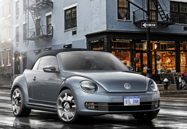2016 Volkswagen Beetle Beetle Convertible New Color Options New 2016 Volkswagen Beetle Color Options