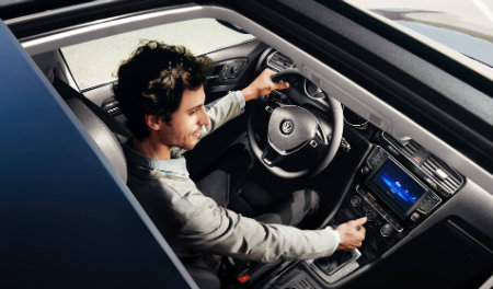 How to Shift Using Volkswagen Tiptronic Mode benefits of using Volkswagen Tiptronic mode
