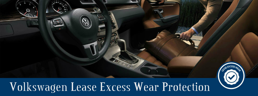 Benefits of Volkswagen Lease Excess Wear Protection