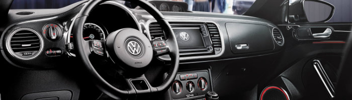 2016 vw beetle interior space