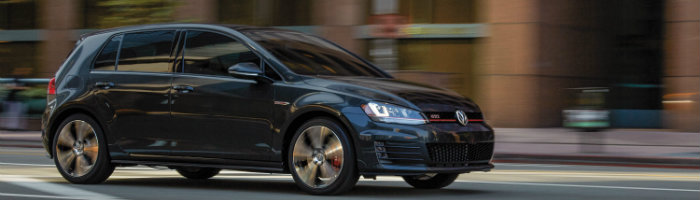 2016 vw golf gti pricing