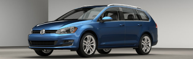 2016 volkswagen golf sportwagen sel trim level