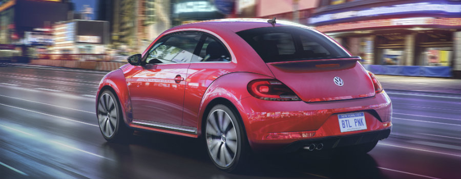 2017 vw pink beetle paint color