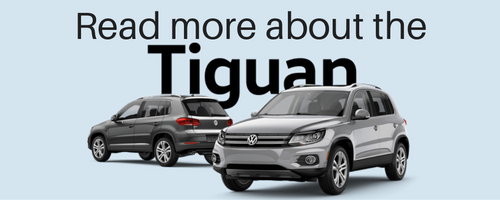 Copy of Read more about the tiguan