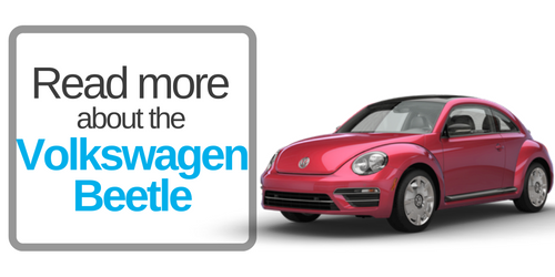 Read more about the Volkswagen Beetle