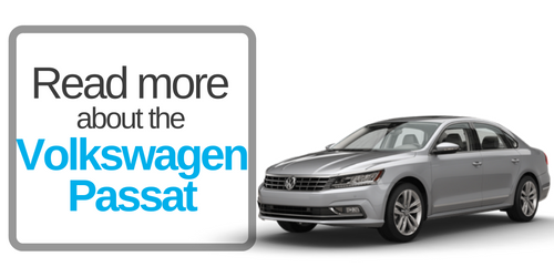 Read more about the Volkswagen Passat