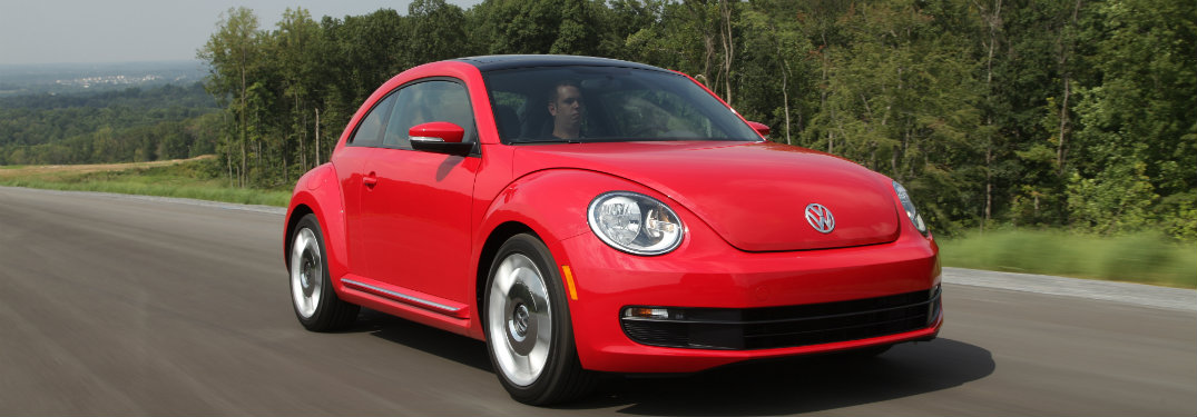 How safe is the 2017 Volkswagen Beetle?