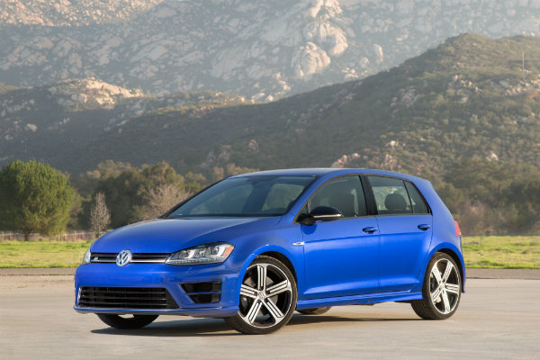 Which Volkswagen Models Have All Wheel Drive