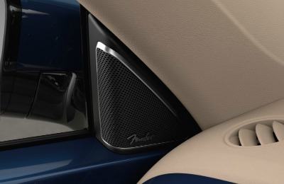 Is Volkswagen Fender Premium Audio good?