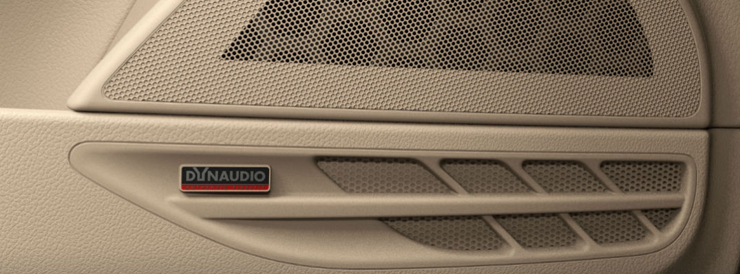 Features Included in the Dynaudio Premium Sound System what is the dynaudio premium sound system in volkswagen what volkswagen models have the dynaudio premium sound system