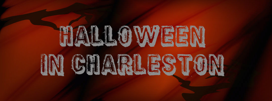 2015 Halloween Events Charleston SC