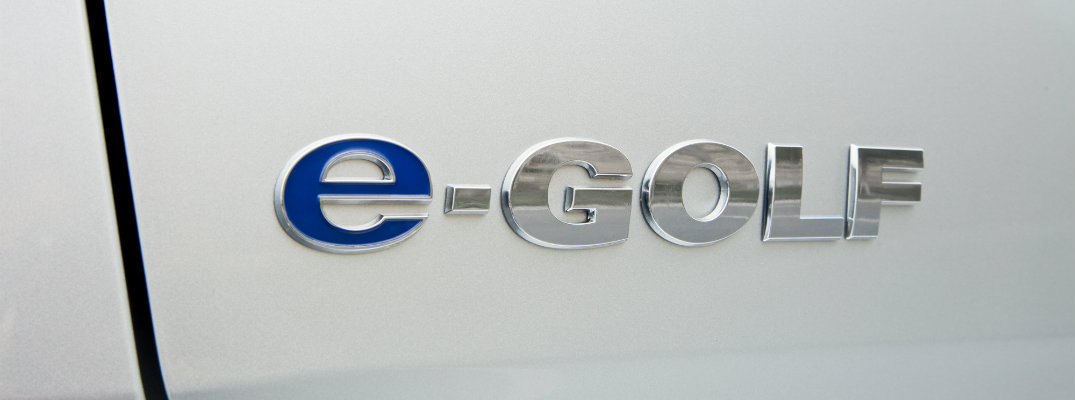2016 volkswagen e-golf technology features