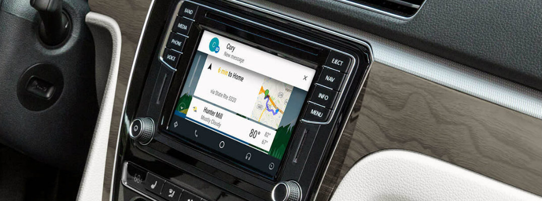 How to Send a Text Message Using Android Auto