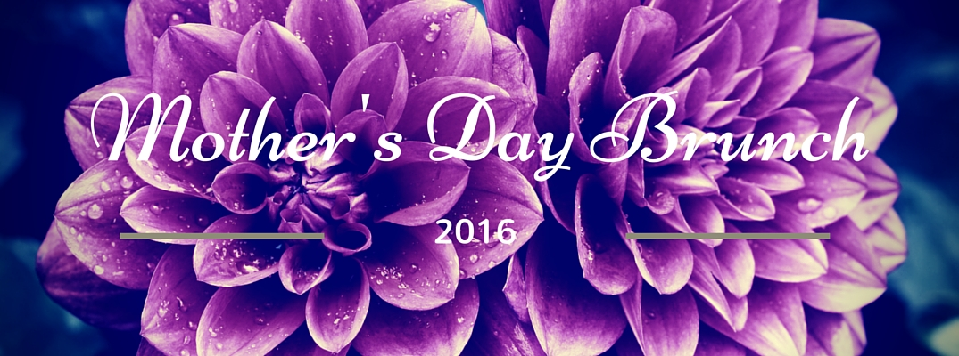 2016 Mother's Day Brunch Charleston SC