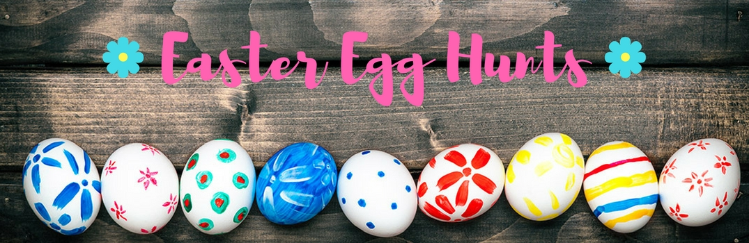 Easter Egg Hunts 2017 in Charleston, SC