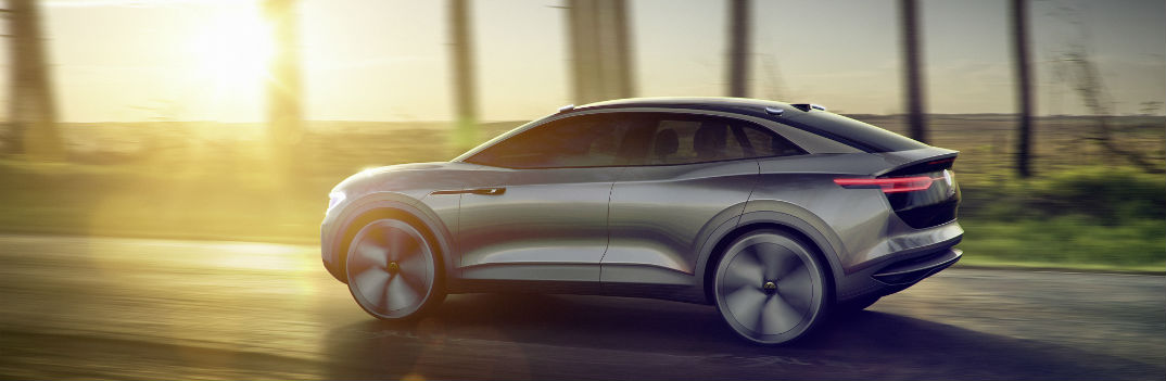 Volkswagen Adds Another I.D. Concept to its Lineup