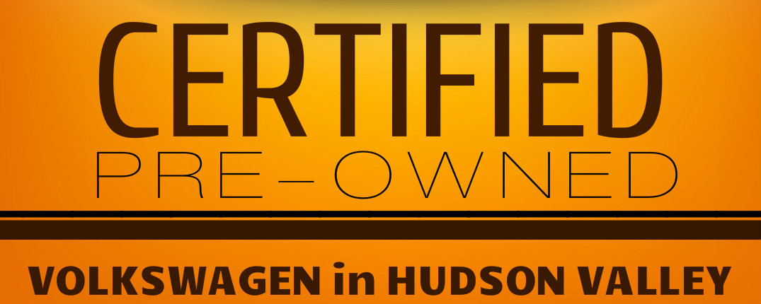 certified pre owned volkswagen hudson valley ny. Black Bedroom Furniture Sets. Home Design Ideas
