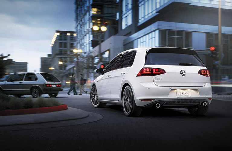 What Does Gti Stand For >> Differences Between Volkswagen Tdi And Tsi Trim