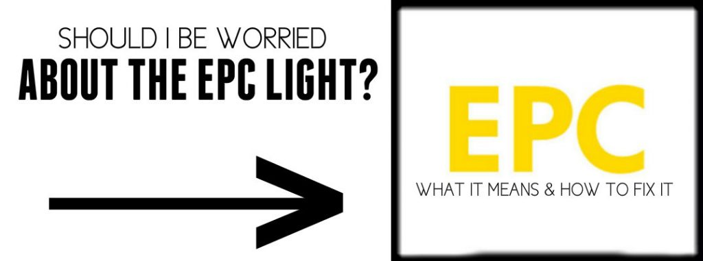 What Does Tiguan Mean >> What Does My VW EPC Warning Light Mean?