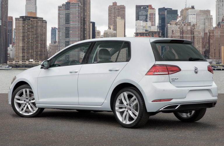 Joe Heidt Vw >> Updates to the 2018 Volkswagen Golf