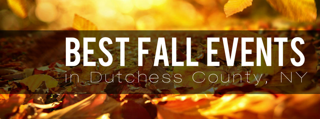 Best fall events near Poughkeepsie, NY