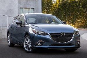 Mazda 4 driving experience like no other