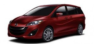mazda 3 fully equiped with safety tech