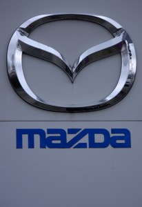 Mazda 3 best september in over 20 tyears