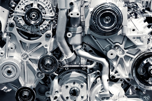 The Benefits of a Rotary Wankel Engine