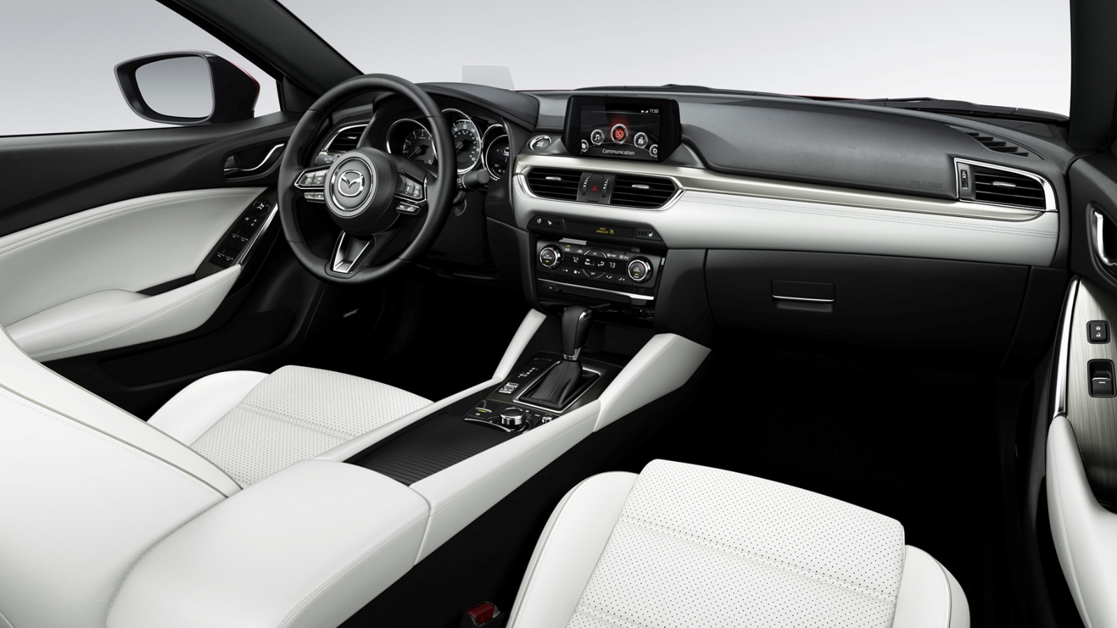 Come See The Mazda6 Today! We Have All Trims And Colors Available For You  To View. Take A Seat In One. Our Sales Team Can Get You Set Up With A Test  Drive, ...