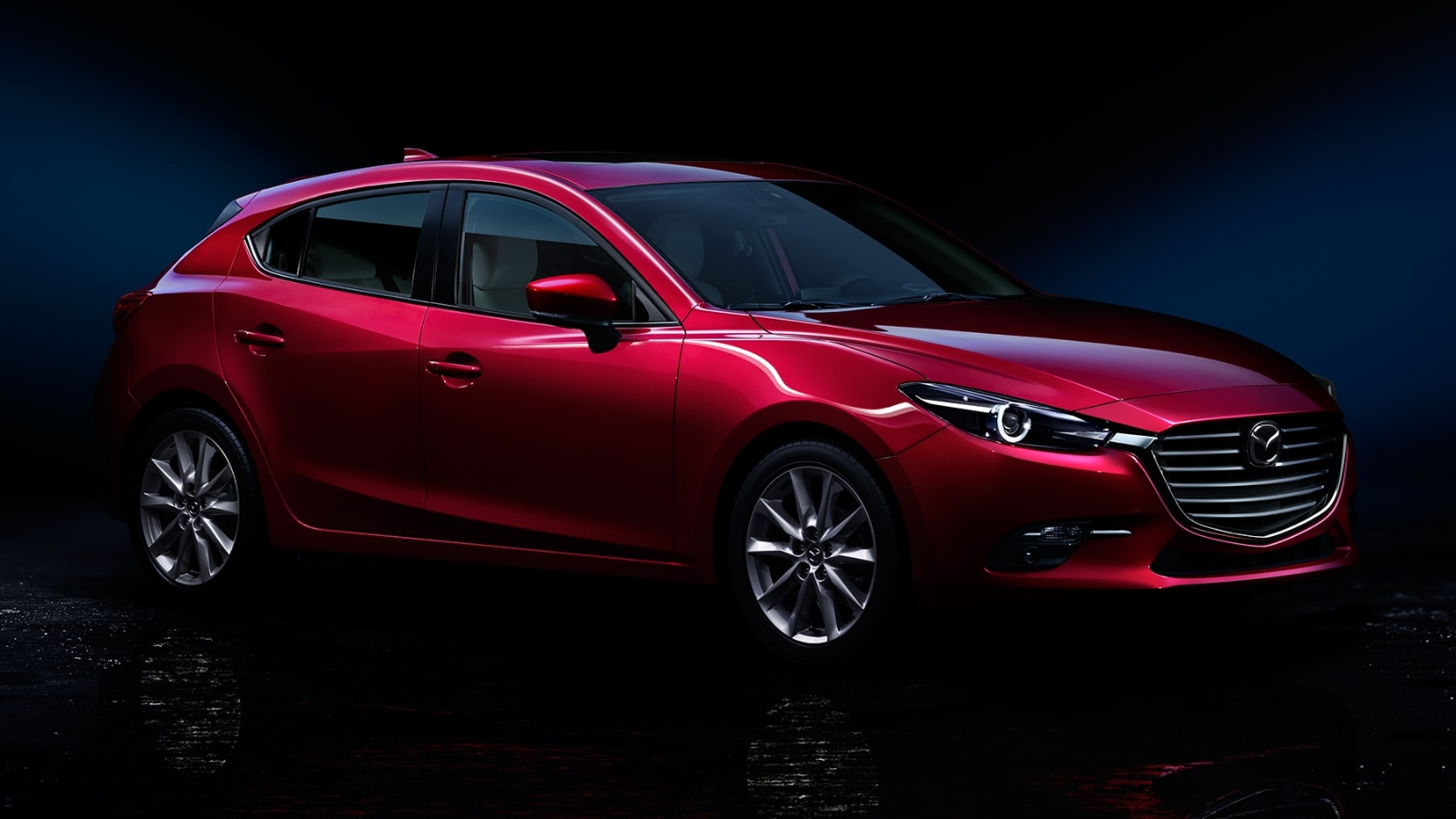 Drive Home In A Mazda With The Mazda College Graduate Program - Mazda graduate program
