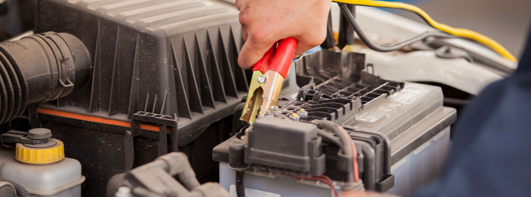 How To Know If Your Car Battery Is Dying