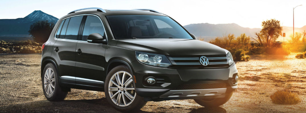 What Is The Gas Mileage Of 2015 Vw Tiguan Autos Post