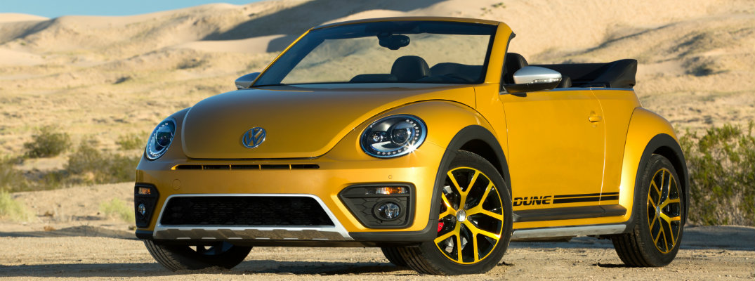 2016 volkswagen beetle dune pricing and features. Black Bedroom Furniture Sets. Home Design Ideas