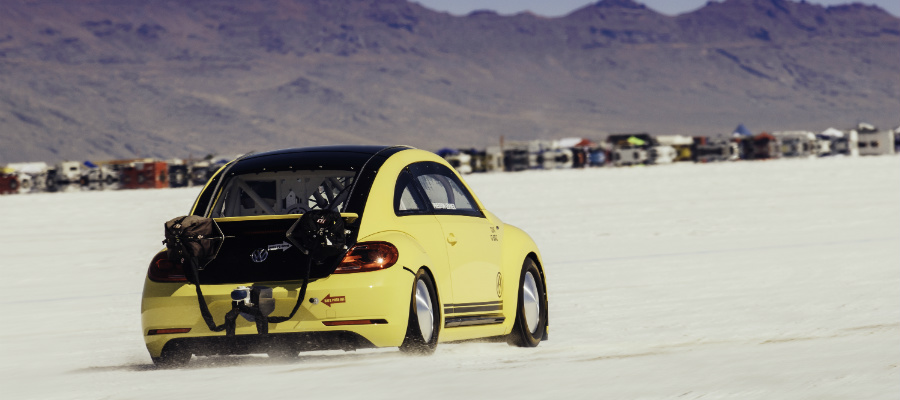 What Is The Fastest Vw Bug