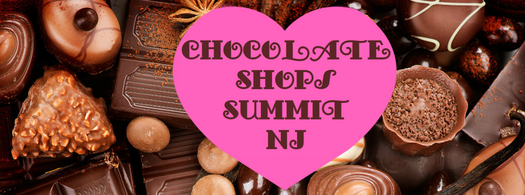 Where Can I Buy Gourmet Chocolate for Valentine's Day in Summit, NJ?
