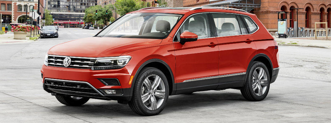 "The All-New Volkswagen Tiguan ""Nuts"", ""Museum"", ""Majestic Breeze"" and ""The Great Debate"" Commercials"