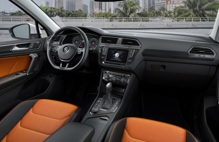 2017 volkswagen tiguan release date and features for Interieur new beetle