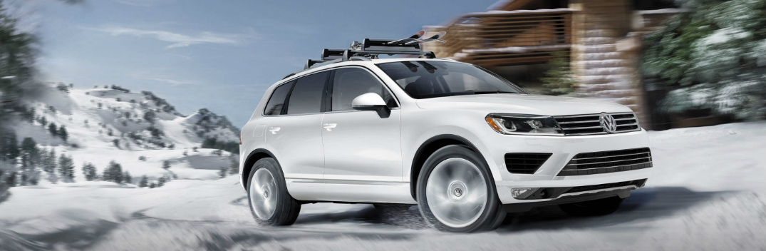 Which Volkswagen Models Have The Best Off Road Performance