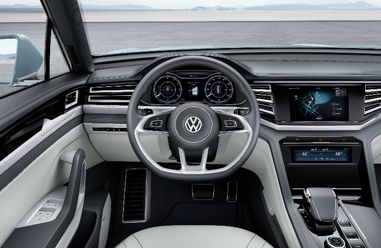 2017 Vw Cross Coupe Gte Release Date And Features