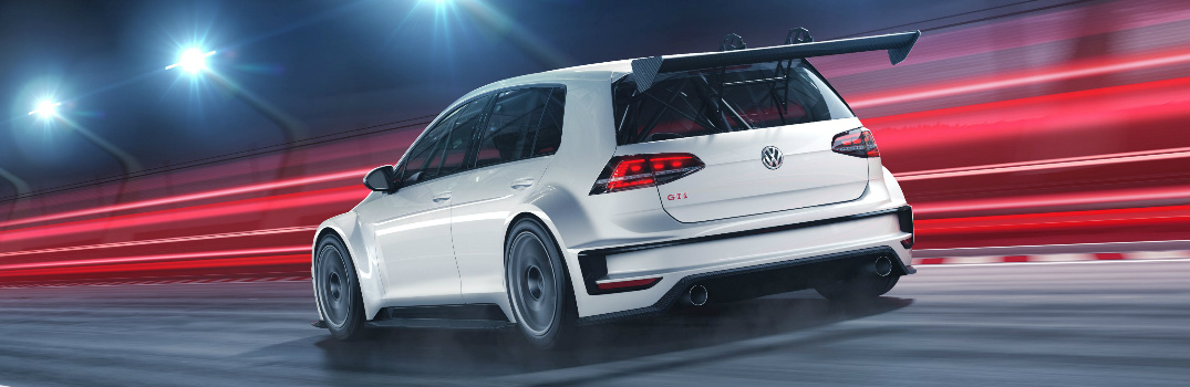 Volkswagen Golf GTI TCR Engine Specs and Features